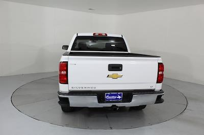2018 Silverado 1500 Crew Cab 4x2,  Pickup #85337 - photo 11