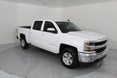 2018 Silverado 1500 Crew Cab 4x2,  Pickup #85337 - photo 3