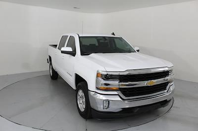 2018 Silverado 1500 Crew Cab 4x2,  Pickup #85337 - photo 4