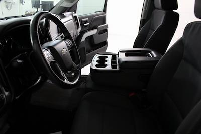 2018 Silverado 1500 Crew Cab 4x2,  Pickup #85337 - photo 40