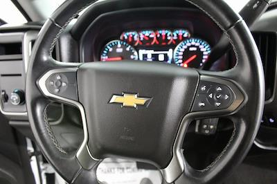 2018 Silverado 1500 Crew Cab 4x2,  Pickup #85337 - photo 42