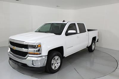 2018 Silverado 1500 Crew Cab 4x2,  Pickup #85337 - photo 6