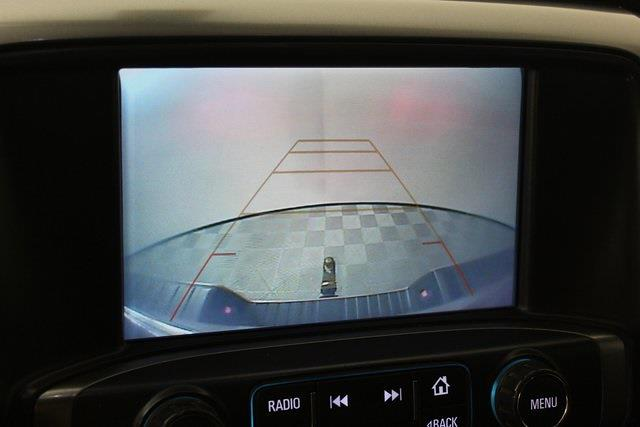 2018 Silverado 1500 Crew Cab 4x4,  Pickup #85474 - photo 4