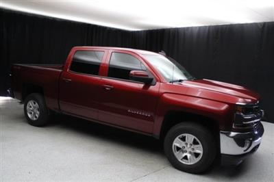 2018 Silverado 1500 Crew Cab 4x4,  Pickup #85474 - photo 10
