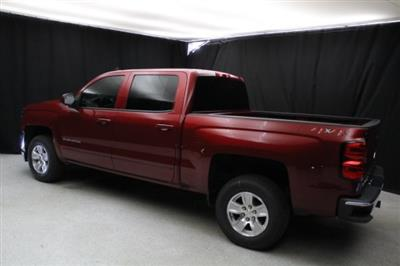 2018 Silverado 1500 Crew Cab 4x4,  Pickup #85474 - photo 6