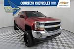 2018 Silverado 1500 Crew Cab 4x4,  Pickup #85474 - photo 1