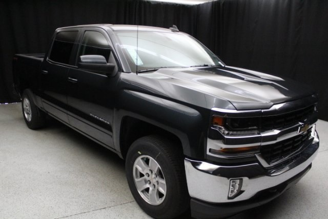 2018 Silverado 1500 Crew Cab 4x4,  Pickup #85499 - photo 12