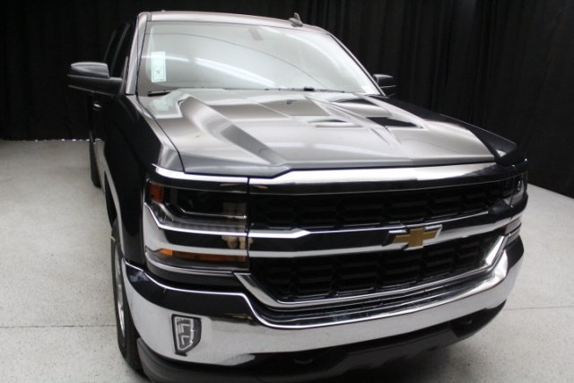 2018 Silverado 1500 Crew Cab 4x4,  Pickup #85499 - photo 13