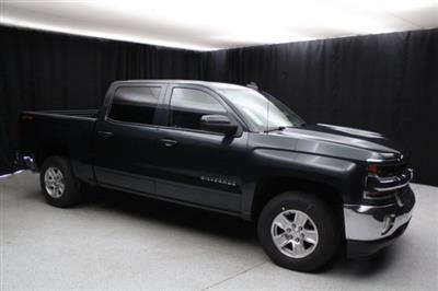 2018 Silverado 1500 Crew Cab 4x4,  Pickup #85499 - photo 11