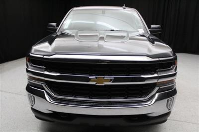 2018 Silverado 1500 Crew Cab 4x4,  Pickup #85499 - photo 3