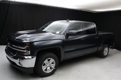 2018 Silverado 1500 Crew Cab 4x4,  Pickup #85499 - photo 5