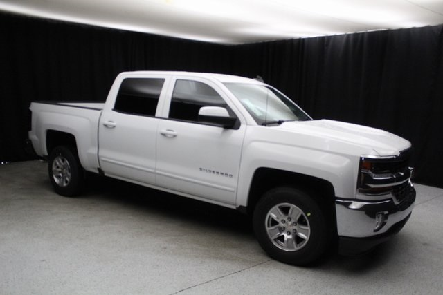 2018 Silverado 1500 Crew Cab 4x2,  Pickup #85686 - photo 12