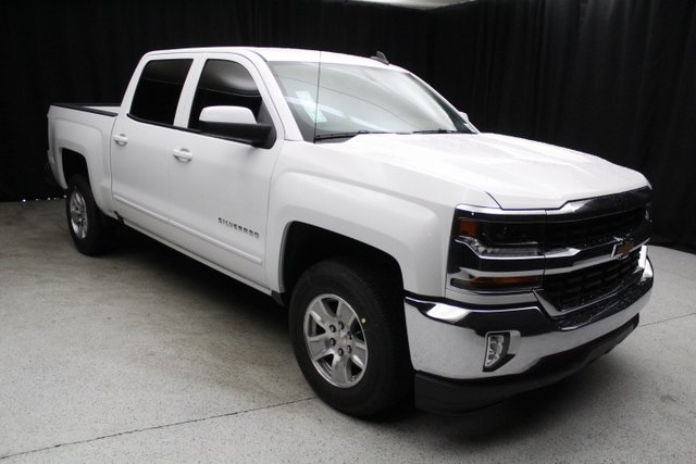 2018 Silverado 1500 Crew Cab 4x2,  Pickup #85686 - photo 13