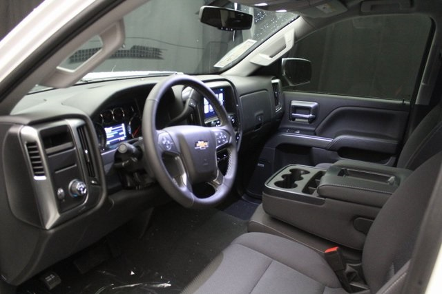 2018 Silverado 1500 Crew Cab 4x2,  Pickup #85686 - photo 16