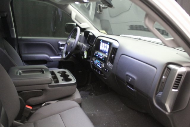 2018 Silverado 1500 Crew Cab 4x2,  Pickup #85686 - photo 36