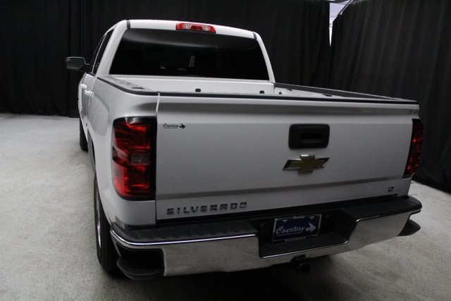 2018 Silverado 1500 Crew Cab 4x2,  Pickup #85686 - photo 9