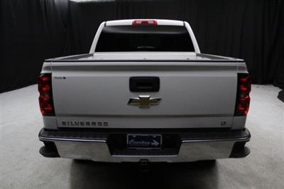 2018 Silverado 1500 Crew Cab 4x2,  Pickup #85686 - photo 10
