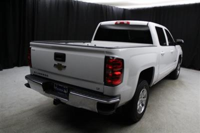 2018 Silverado 1500 Crew Cab 4x2,  Pickup #85686 - photo 11