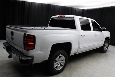 2018 Silverado 1500 Crew Cab 4x2,  Pickup #85686 - photo 2