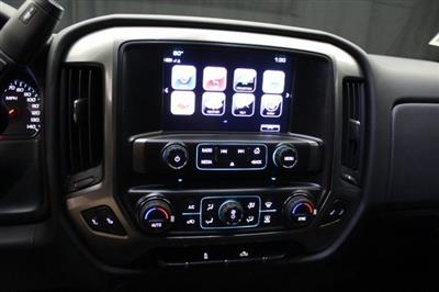 2018 Silverado 1500 Crew Cab 4x2,  Pickup #85686 - photo 21