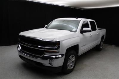 2018 Silverado 1500 Crew Cab 4x2,  Pickup #85686 - photo 4
