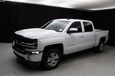 2018 Silverado 1500 Crew Cab 4x2,  Pickup #85686 - photo 5