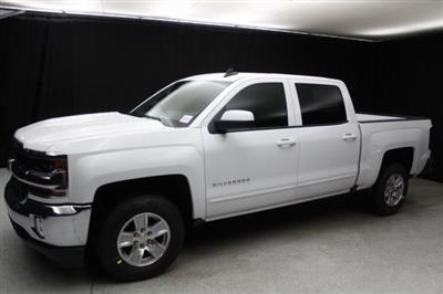 2018 Silverado 1500 Crew Cab 4x2,  Pickup #85686 - photo 6