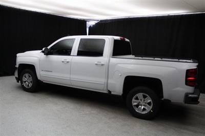 2018 Silverado 1500 Crew Cab 4x2,  Pickup #85686 - photo 7