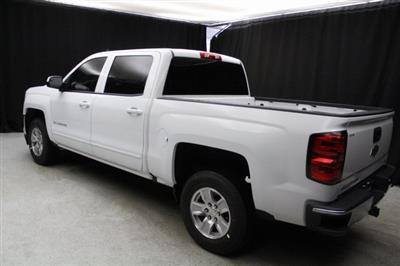 2018 Silverado 1500 Crew Cab 4x2,  Pickup #85686 - photo 8