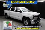 2018 Silverado 1500 Crew Cab 4x2,  Pickup #85686 - photo 1