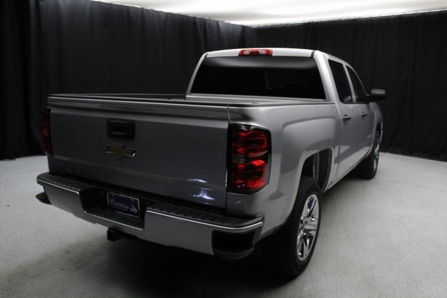 2018 Silverado 1500 Crew Cab 4x2,  Pickup #85730 - photo 11