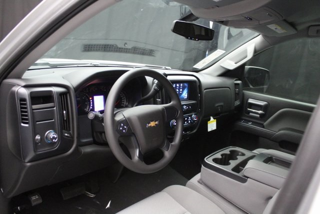 2018 Silverado 1500 Crew Cab 4x2,  Pickup #85730 - photo 17