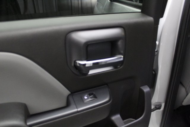 2018 Silverado 1500 Crew Cab 4x2,  Pickup #85730 - photo 29