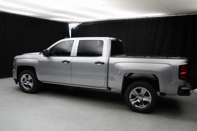 2018 Silverado 1500 Crew Cab 4x2,  Pickup #85730 - photo 7