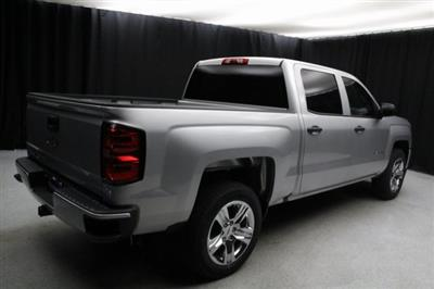 2018 Silverado 1500 Crew Cab 4x2,  Pickup #85730 - photo 2