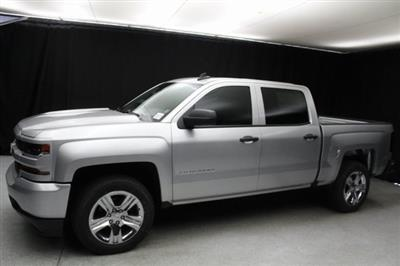 2018 Silverado 1500 Crew Cab 4x2,  Pickup #85730 - photo 6