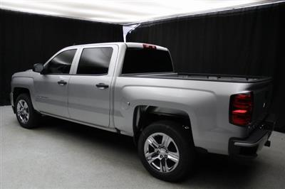 2018 Silverado 1500 Crew Cab 4x2,  Pickup #85730 - photo 8