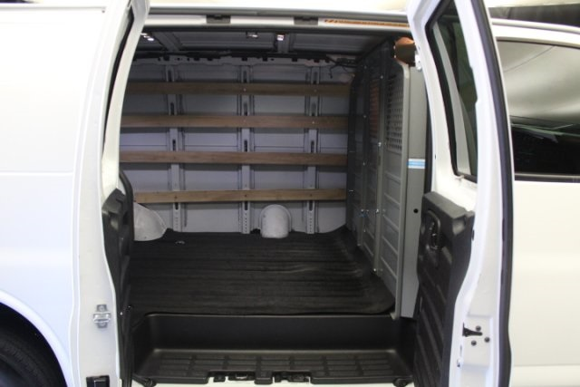 2017 Savana 2500,  Empty Cargo Van #C2452 - photo 39
