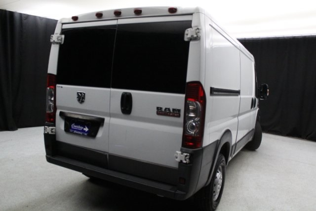 2015 ProMaster 1500 Low Roof FWD,  Empty Cargo Van #C2534 - photo 7