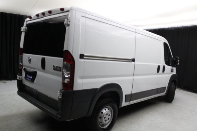 2015 ProMaster 1500 Low Roof FWD,  Empty Cargo Van #C2534 - photo 8