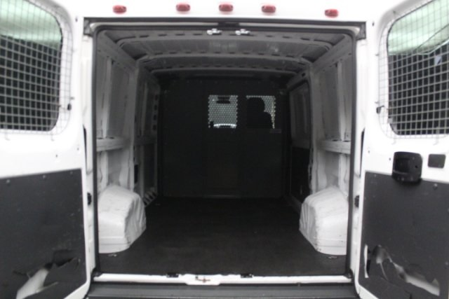 2015 ProMaster 1500 Low Roof FWD,  Empty Cargo Van #C2534 - photo 27