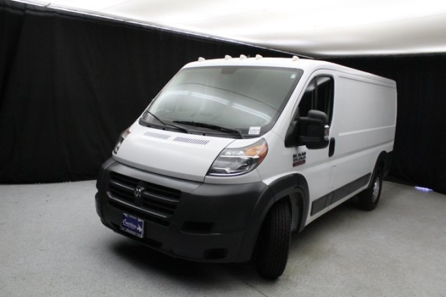 2015 ProMaster 1500 Low Roof FWD,  Empty Cargo Van #C2534 - photo 15
