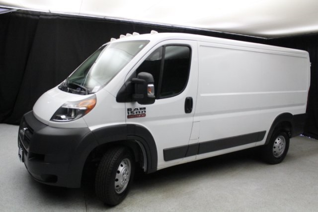 2015 ProMaster 1500 Low Roof FWD,  Empty Cargo Van #C2534 - photo 3