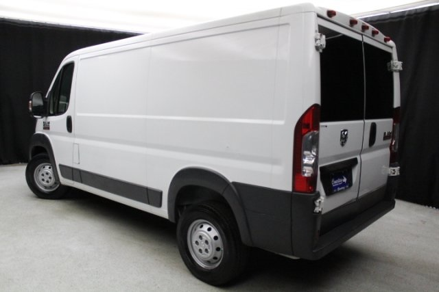 2015 ProMaster 1500 Low Roof FWD,  Empty Cargo Van #C2534 - photo 2