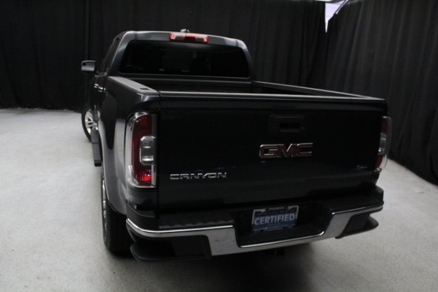 2015 Canyon Crew Cab 4x2,  Pickup #C2631 - photo 9