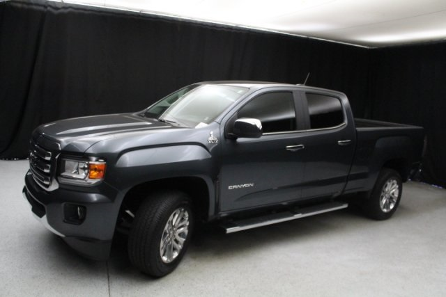 2015 Canyon Crew Cab 4x2,  Pickup #C2631 - photo 5