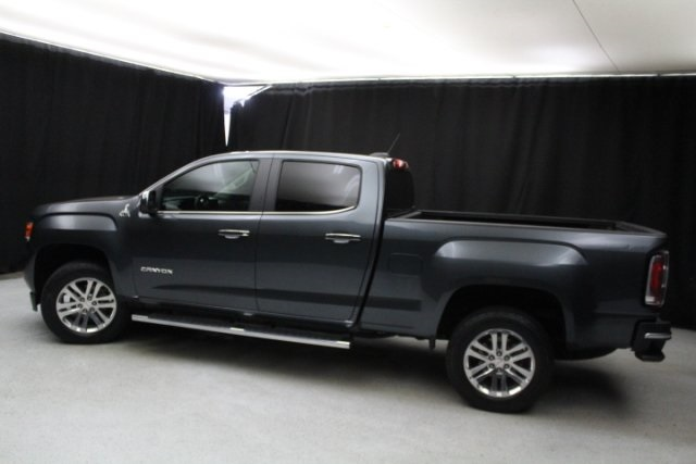 2015 Canyon Crew Cab 4x2,  Pickup #C2631 - photo 6
