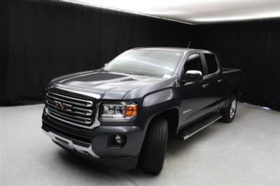 2015 Canyon Crew Cab 4x2,  Pickup #C2631 - photo 4