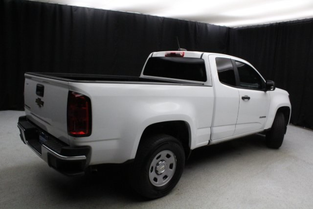 2015 Colorado Extended Cab 4x2,  Pickup #C2641 - photo 2
