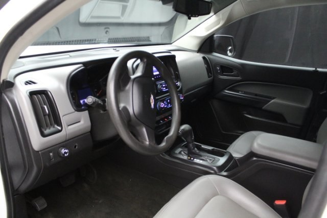 2015 Colorado Extended Cab 4x2,  Pickup #C2641 - photo 18
